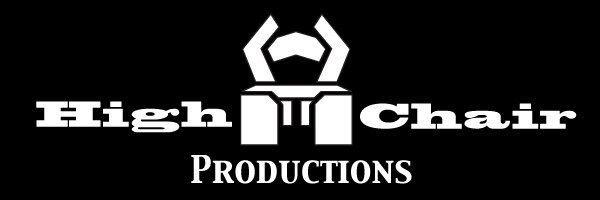 High Chair Productions Logo